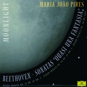 Beethoven: Piano Sonatas opp.27 & 109 Songs