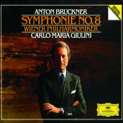 Bruckner Symphony No 8 Songs