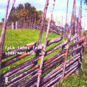 Folk Tunes From Sodermanland Songs