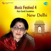 Music Festival For The Rajiv Gandhi Foundation Songs