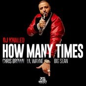 How Many Times Songs