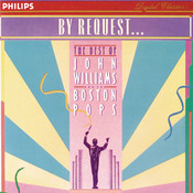 By Request...John Williams & The Boston Pops Songs