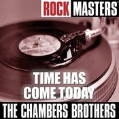 Rock Masters: Time Has Come Today Songs