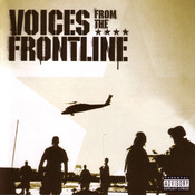 Voices From The Frontline (Parental Advisory) Songs