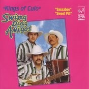 Swing Ding Amigos Songs