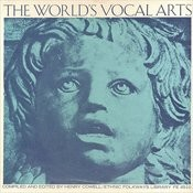 The World's Vocal Arts Songs