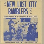 New Lost City Ramblers, Vol. 3 Songs