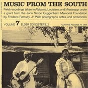 Music from the South, Vol.7: Elder Songsters, 2 Songs
