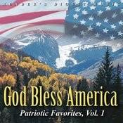 Reader's Digest Music: God Bless America - Patriotic Favorites, Vol.1 Songs