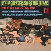 It's Monster Surfing Time Songs