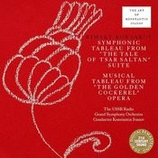Rimsky-Korsakov: The Tale of Tsar Saltan Suite/The Golden Cockerel Tableau Songs