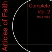 Complete Vol.2, 1983-1985 Songs
