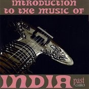 Introduction To The Music Of India, Part 1 Song