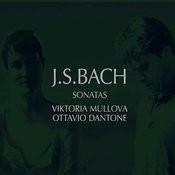 J.S. Bach: Sonatas for Violin and Harpsichord Songs