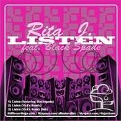 Listen (Vick Lavender Dub Remix) Song