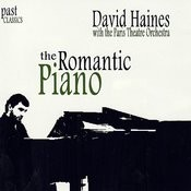 The Romantic Piano Songs