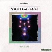 Nuctemeron - Klavier Suite Songs