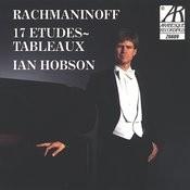Rachmaninoff: Etudes-Tableaux Op. 33 & 39 Songs