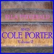 Sings Cole Porter - Vol 2 Songs