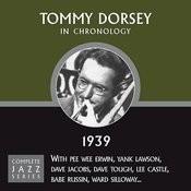Complete Jazz Series 1939 Vol. 1 Songs