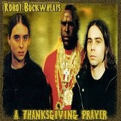 A Thanksgiving Prayer Songs