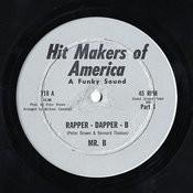 Rapper-Dapper-B (Single) Songs