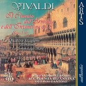 Concerto In Sol Minore Op. 8 No. 2 RV 315, F.I/23 (L'Estate): III. Presto Song