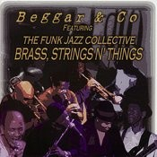Brass, Strings N' Things (Feat. The Funk Jazz Collective) Songs