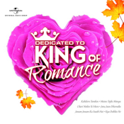 Dedicated to King of Romance Songs