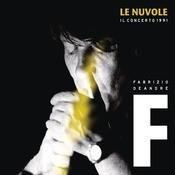 Le Nuvole - Il Concerto 1991 Songs