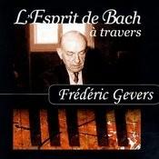 L'Esprit De Bach Songs