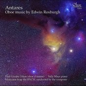 Antares Songs