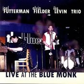 Live At The Blue Monk Songs