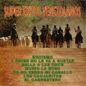 Super Exitos Venezolanos Songs