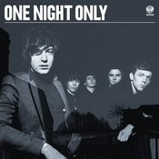 One Night Only (International Version) Songs
