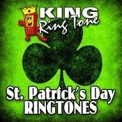 Bright Dancing Irish Reel St. Patrick's Day Ringtone Song