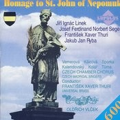 Homage To St. John Of Nepomuk Songs