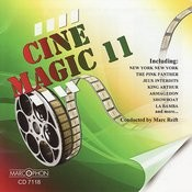 Cinemagic 11 Songs