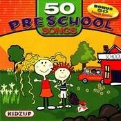 50 Preschool Songs Songs