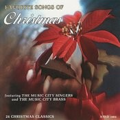 Favorite Songs Of Christmas Songs