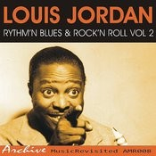 Rhythm'n Blues & Rock'n Roll Volume 2 Songs