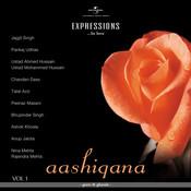 Aashiqana - Geet & Ghazals (Vol.1) Songs