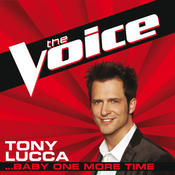 …Baby One More Time (The Voice Performance) Songs