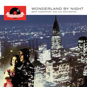 Wonderland By Night (Remastered) Songs