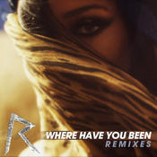 Where Have You Been (Hardwell Club Mix) Song
