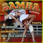 Samba Song