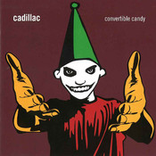 Convertible Candy EP Songs