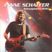 Bonusplatta - 2010 Songs