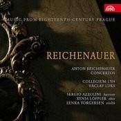 Reichenauer: Concertos Songs
