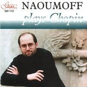 Emil Naoumoff Plays Frederic Chopin Songs